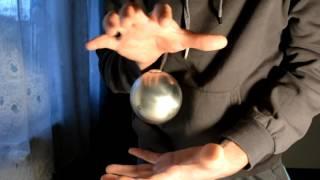 Cum poti face ca obiectele sa leviteze - How to levitate Objects