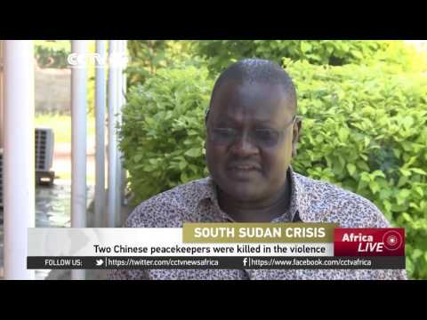 South Sudan remains calm after ceasefire declaration