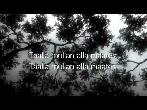 Lauri Tahka And Elonkerjuu - Susipihan Portilla