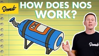 Nitrous: How It Works | Science Garage