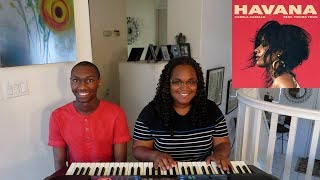 Download Lagu Camila Cabello - Havana ft. Young Thug (Cover by tenorbuds) Gratis STAFABAND