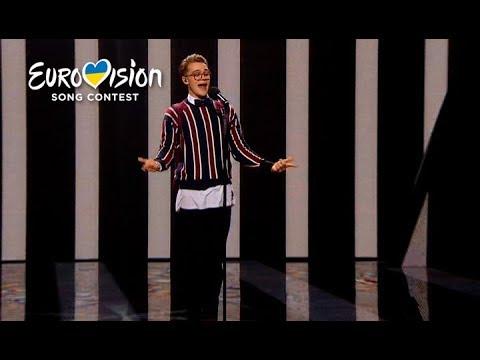 Mikolas Josef - Lie To Me – �ациональный отбор на Евровидение-2018. Первый полуфинал