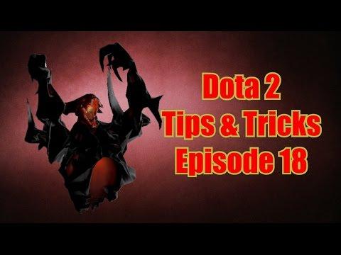Dota 2 Tips  Tricks  Episode 18