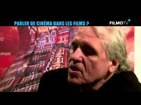 Interview de Abel Ferrara