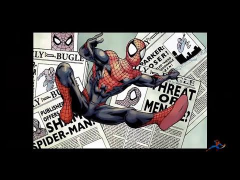 Todos Los Trajes De Spiderman Full HD