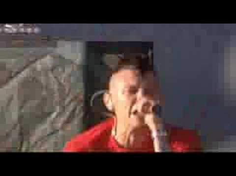 Linkin Park - With You Live
