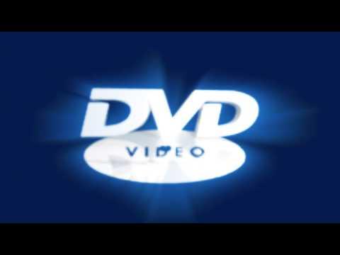DVD VIDEO logo