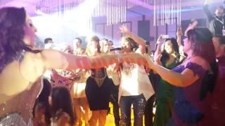 Download وشوشة    رقص فيفي عبده  و وفاء عامر في فرح