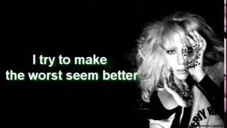 Lady Gaga - Million Reasons Lyrics