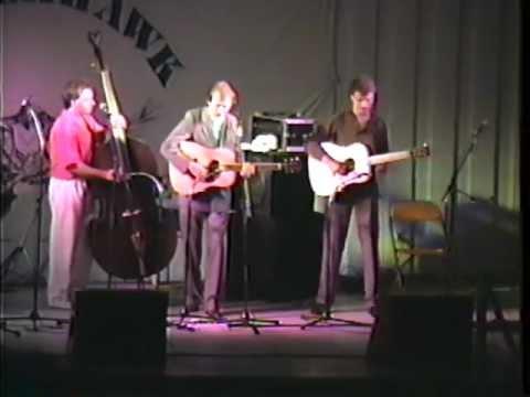 Tony Rice Unit - Fish Scale - Winterhawk - 1990