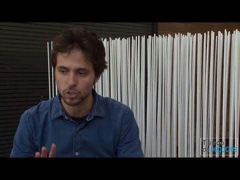 Entrevista a Marc Antoni, CEO de Novicap.