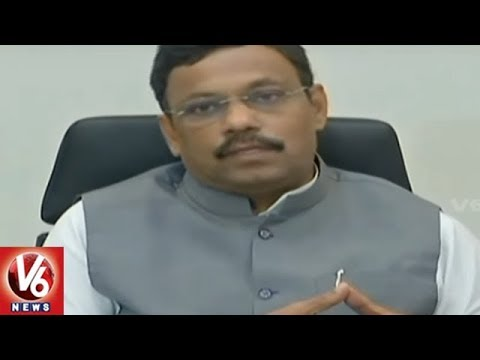 Mumbai Rains: Relief From Rain, City Battles Water-logging | V6 News