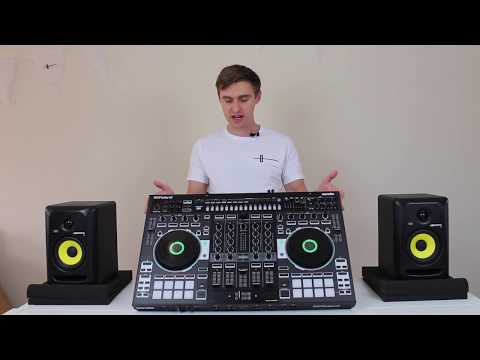 Roland DJ-808 Controller Review - Is it the Best Controller for a Producer/DJ?