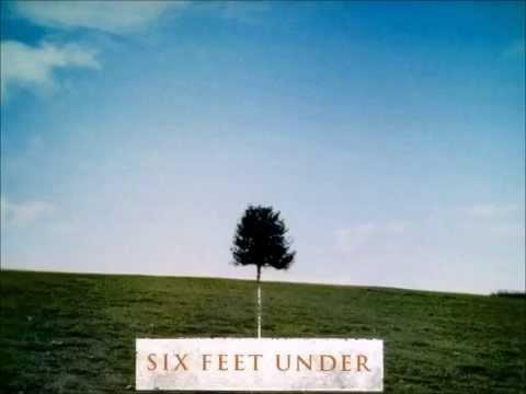 Sia - Breathe Me (instrumental) Extended Version / Six Feet Under