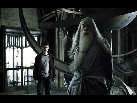 Movie Review ✯harry Potter And The Half-blood Prince✯ video