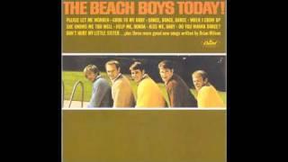 Watch Beach Boys Do You Wanna Dance video