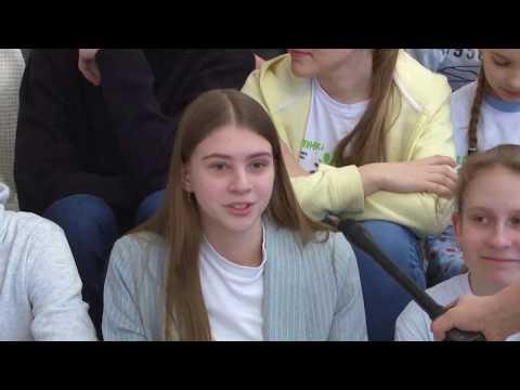 Десна-ТВ: Новости САЭС от 26.03.2019