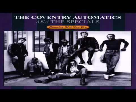 The Coventry Automatics -08- Blank Expression (HD)