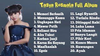 Tasya Rosmala Full Album Terpopuler Pilihan TOP 20 Lagu Paling Terbaik