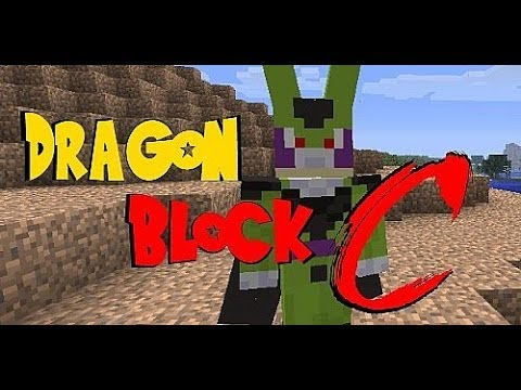 como instalar dragon block c 1.5.2