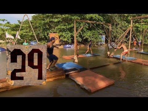 La Isla: El Reality - Capítulo 29