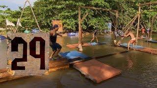 La Isla: El Reality - Cap�tulo 29