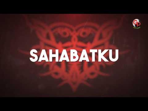 ANDRA AND THE BACKBONE   SAHABAT [LIRIK]