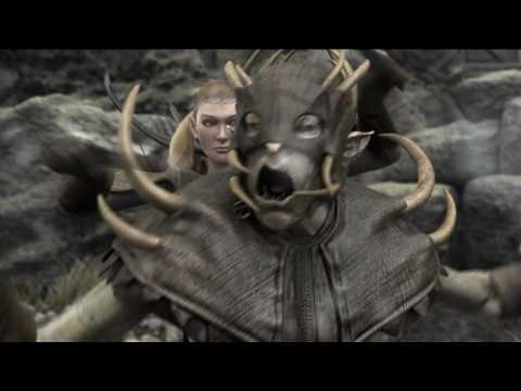 The Lord of the Rings: War in the North | [HD] OFFICIAL E3 Trailer (2011)