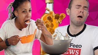 Can Boozy Cereal Get You Drunk?