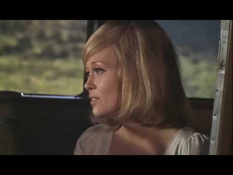 Bonnie And Clyde (1967). Final Scene