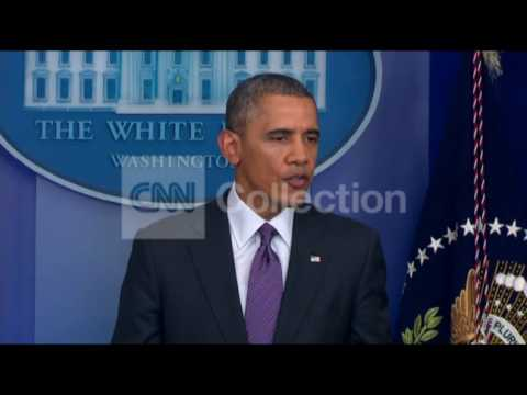 WH BRIEFING- OBAMA ON UKRAINE-CONSEQUENCES