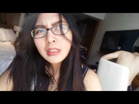 Arsheila Vlog #31 - Arrived in Lombok - Stay at Senggigi