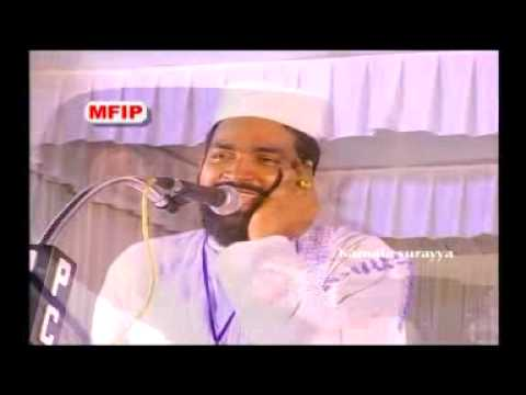 Al Hafiz Ahmed Kabeer Baqavi Kuruva Dweep video