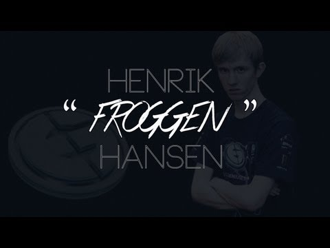 Froggen  Tribute/Montage  League of Legends