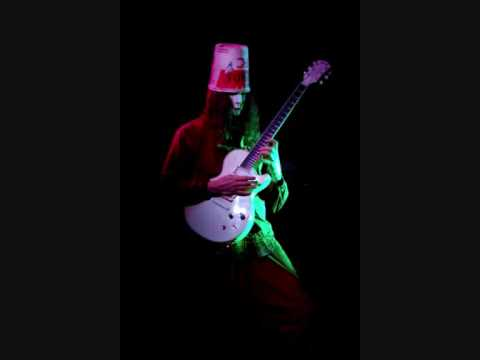 My Ambient Heroes: Buckethead - Maggot Dream