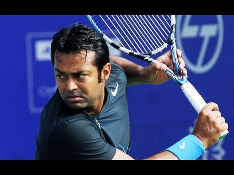 Exclusive: Leander Paes draws inspiration from Martina Navratilova at this age..