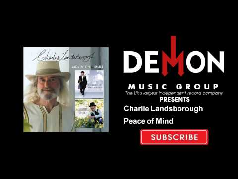 Charlie Landsborough - Peace Of Mind