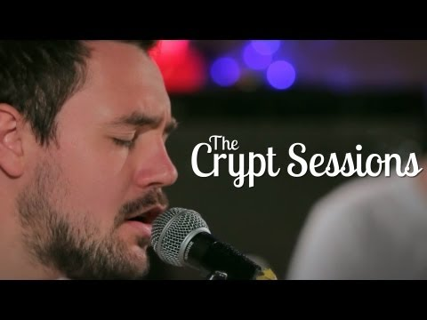 The Blackout - Save Our Selves (Live @ The Crypt Sessions, 2011)