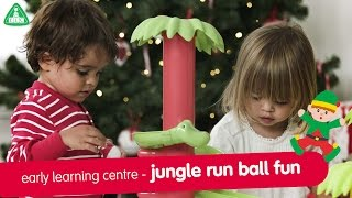 Jungle Fun Ball Run