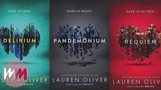Top 10 YA Novels That NEED Movie Adaptations