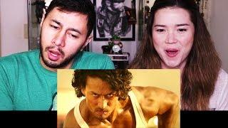 MUNNA MICHAEL   Tiger Shroff & Nawazuddin Siddiqui!!   Trailer Reaction!