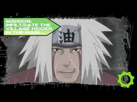 [ Naruto Shippuuden ] [ Jiraiya Vs Pein ] [ 2 Episode Special ] video