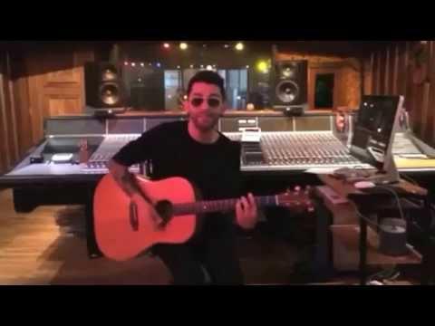 Stefano Vieni - Encendiendo Lunas ( coro ) desde Sonic Ranch