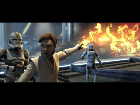 Star Wars: The Clone Wars Episode #5.08 --