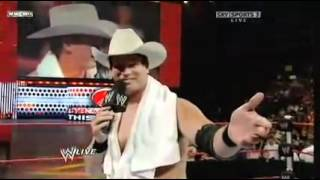 Charlie Haas (Stone Cold Steve Haastin) vs JBL
