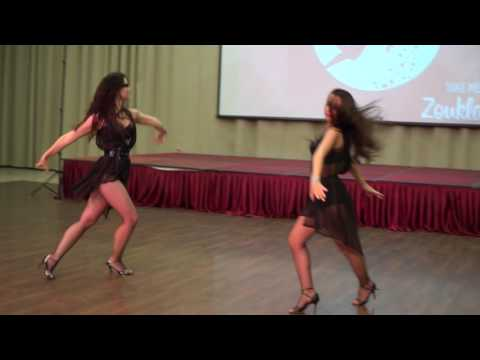 00029 RZCC 2016 Students Performance Shows 4 ~ video by Zouk Soul