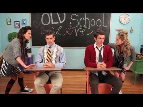 Megan and Liz Music - Old School Love (Official Video) Music Videos