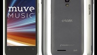 ZTE Cricket Engage MT Hard Reset and Forgot Password Recovery, Factory Reset