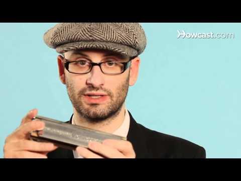 How to Play a Chromatic Harmonica | Harmonica 101