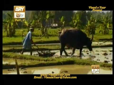Urdu Documentary(rizk Aik Neymat)part,1.by Visaal video